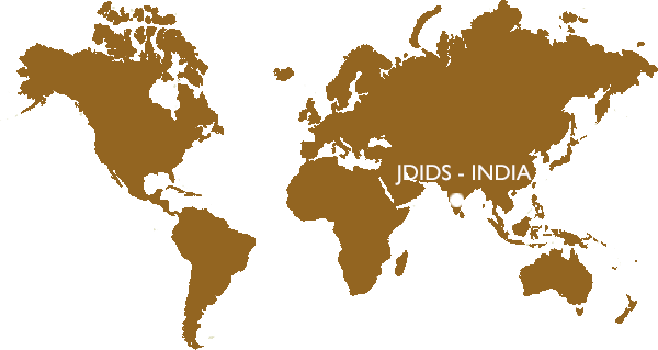 jdids location map